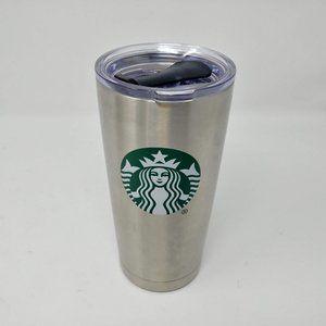 STARBUCKS COFFEE STAINLESS STEEL CLASSIC MERMAID